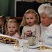 Nagymama és unokái