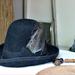 kalap és pipa