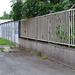 Kerítés átmenetek
