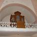 Templomi orgona