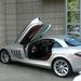 Mercedes SLR 020