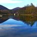 05 Felhős tó