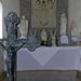 06 Karancs kápolna oltár