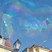 Lámpabúra buborék