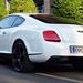 007-es ügynöki Bentley