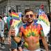 Szivárványos Pride