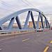 """A """"százlábú híd"""" teteje"""