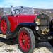 90 éves FIAT