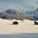 Hárman a hó fogságában