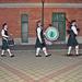 Budapest Highlanders Pipe Band