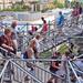 Világbajnok lépcsőház