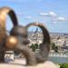 Bazilika a Kockásfülű távcsövén keresztül