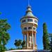 Margitszigeti víztorny