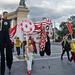 Album - Óriásbábos karnevál az egyetemi autonómiáért.