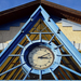 Mértani pontosságú óra