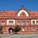 Megyei könyvtár, Veszprém