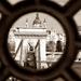 Fókuszban a Lánchíd és a Bazilika...