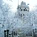 tél a János-hegyen