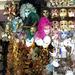 karneváli kellékek