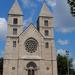 Szt. Margit templom