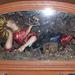 Szent Rozália szobra