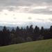 Távolban a hegyek - 784 méter magasságából
