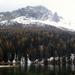 Misurina-tó
