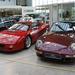 Ferrari, Porsche és a többiek