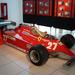 Villeneuve Ferrari 1981