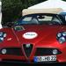 Alfa Rome 8C Spider