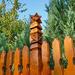 Dupla kerítés