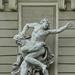 Hofburg - kapubejárat