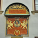 Hofburg - belsőudvar
