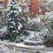 Októberi első hó