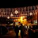 Karácsonyi hangulat az utcán