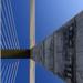 Megyeri híd 3