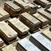 Zsidó temető Jeruzsálemben