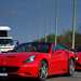Ferrari California & 599 GTO