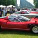 Alfa Romeo 33/2 Stradale - Ferrari 250 GT Berlinetta SWB