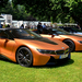 BMW i8 Roadsterek