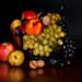 Őszi ajándék - Gyümölcs