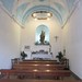 Tossa de Mar-kápolna